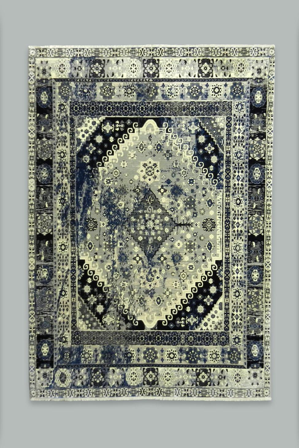 Cappadocia Carpet 3x2