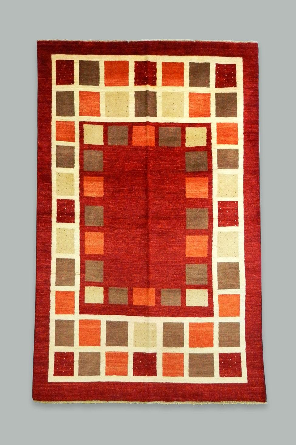 Chobi Gabbeh Carpet 279x168