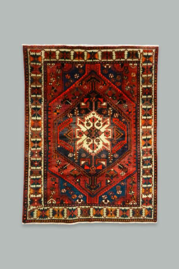 Hamadan Carpet 240x182