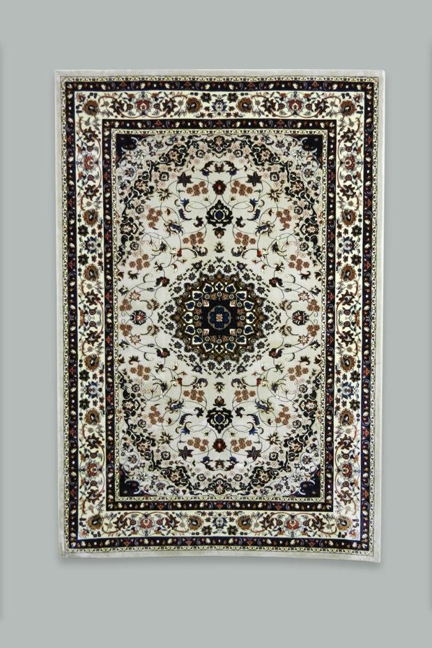 Kashan Carpet 3x2