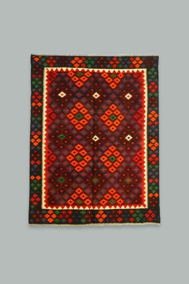 Maimana Kilim 191x142