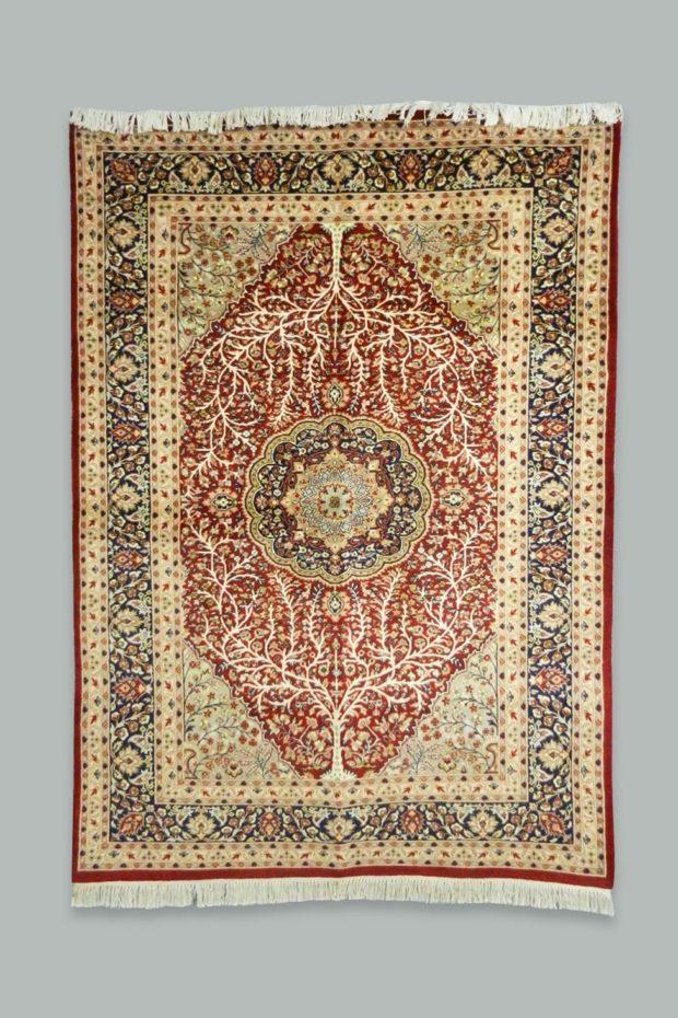Sarouk Carpet 285x170