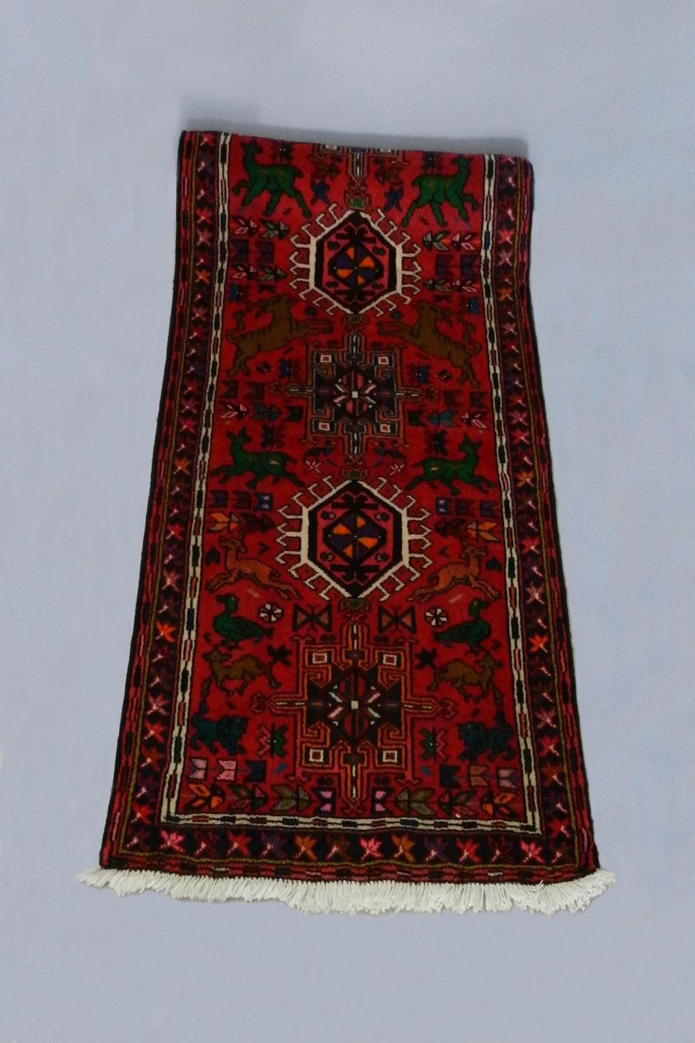 Bakhtiar Carpet