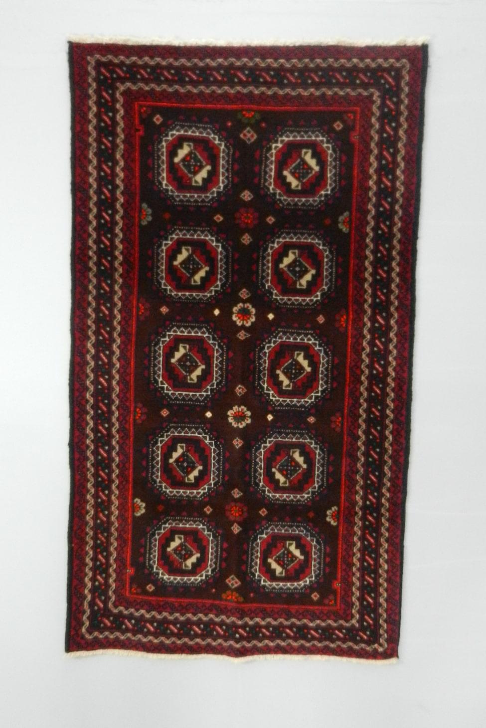 Belouch Carpet