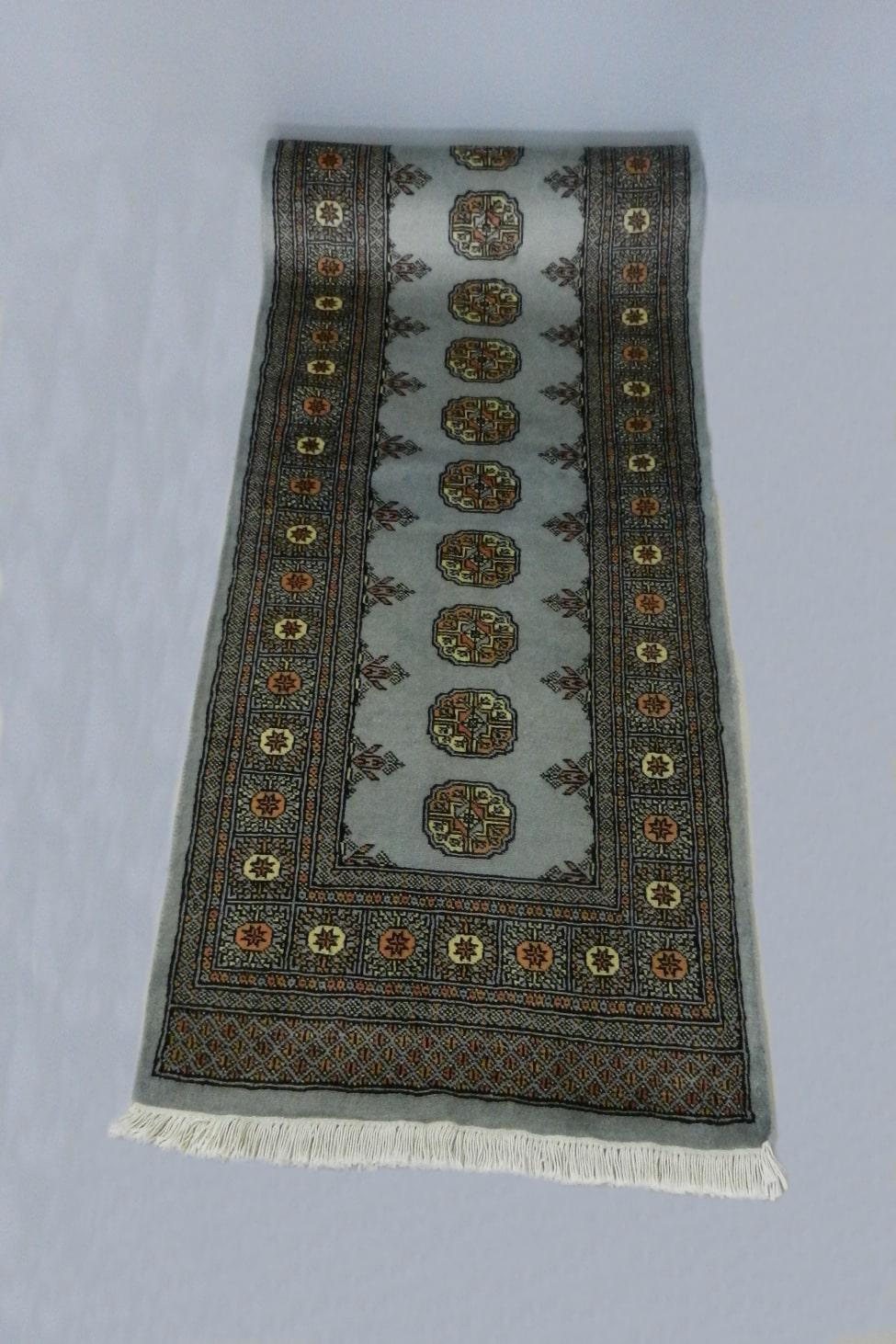 Bokhara Carpet