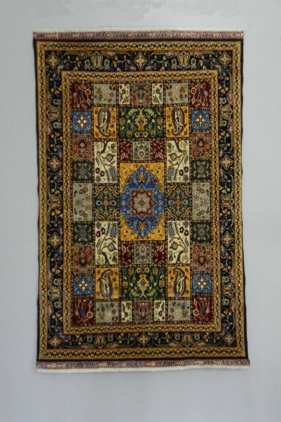 Kunduz Carpet
