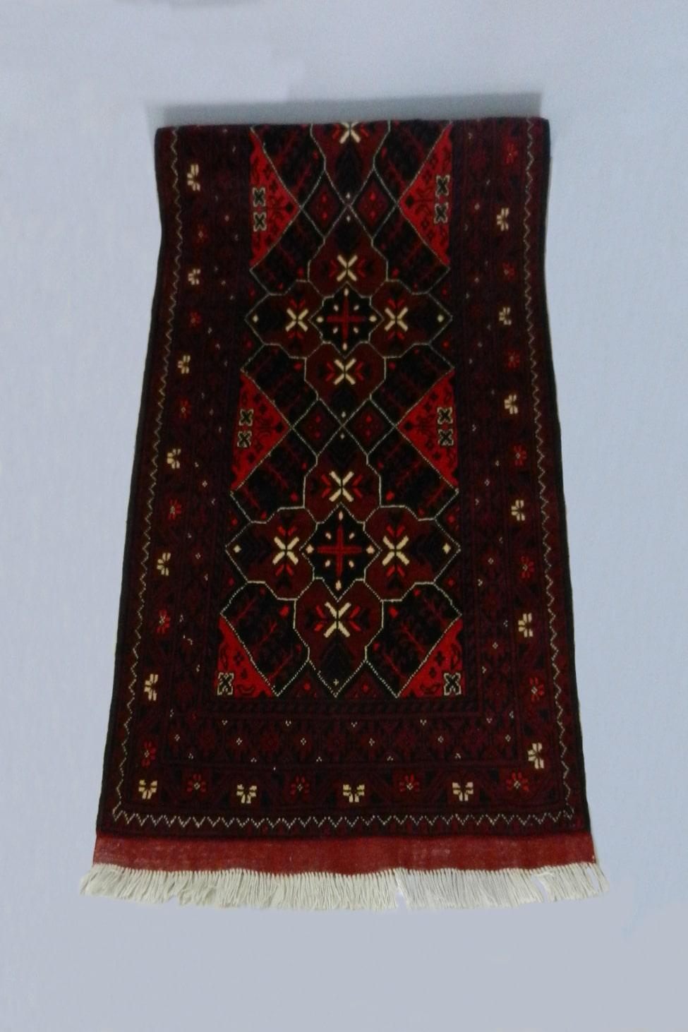 Turkoman Carpet