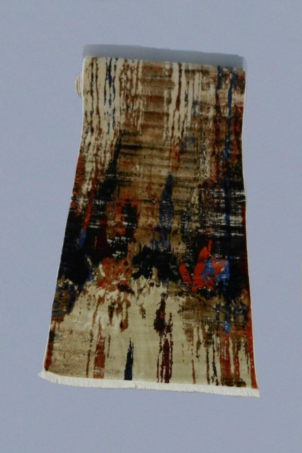 Cappadocia Carpet