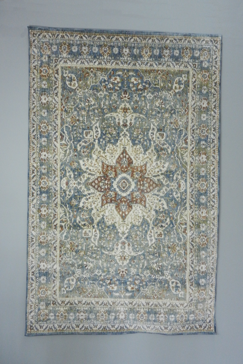 Pallazo Carpet