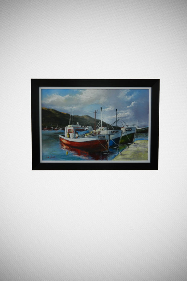 Houtbay Painting