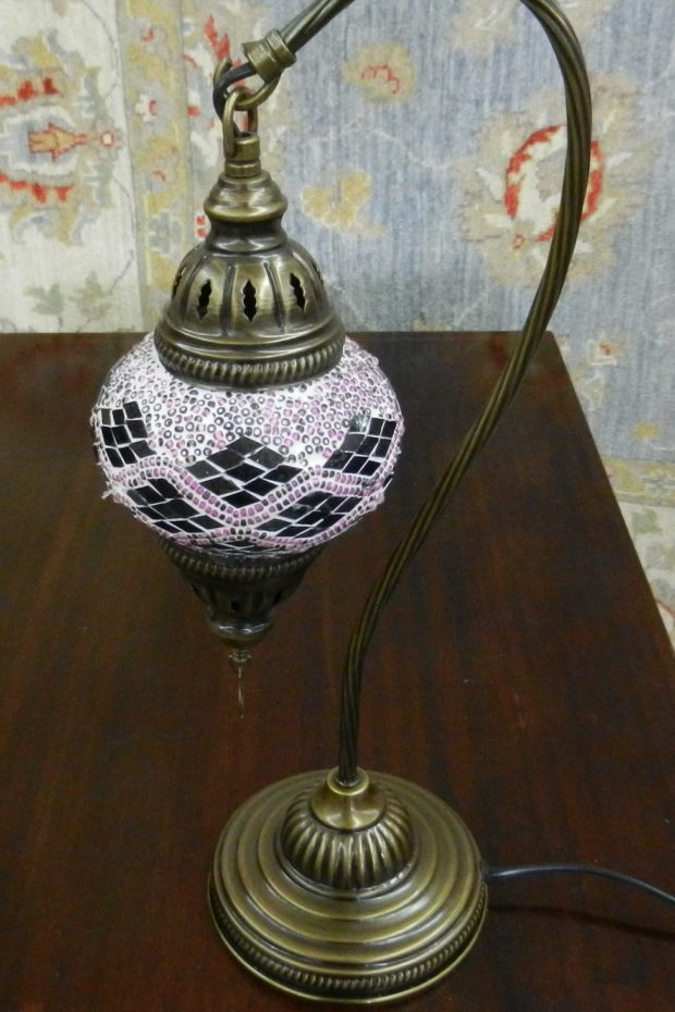 Turkish Lamp